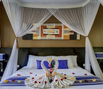 Exclusive VIP Stay 3 Nights Package