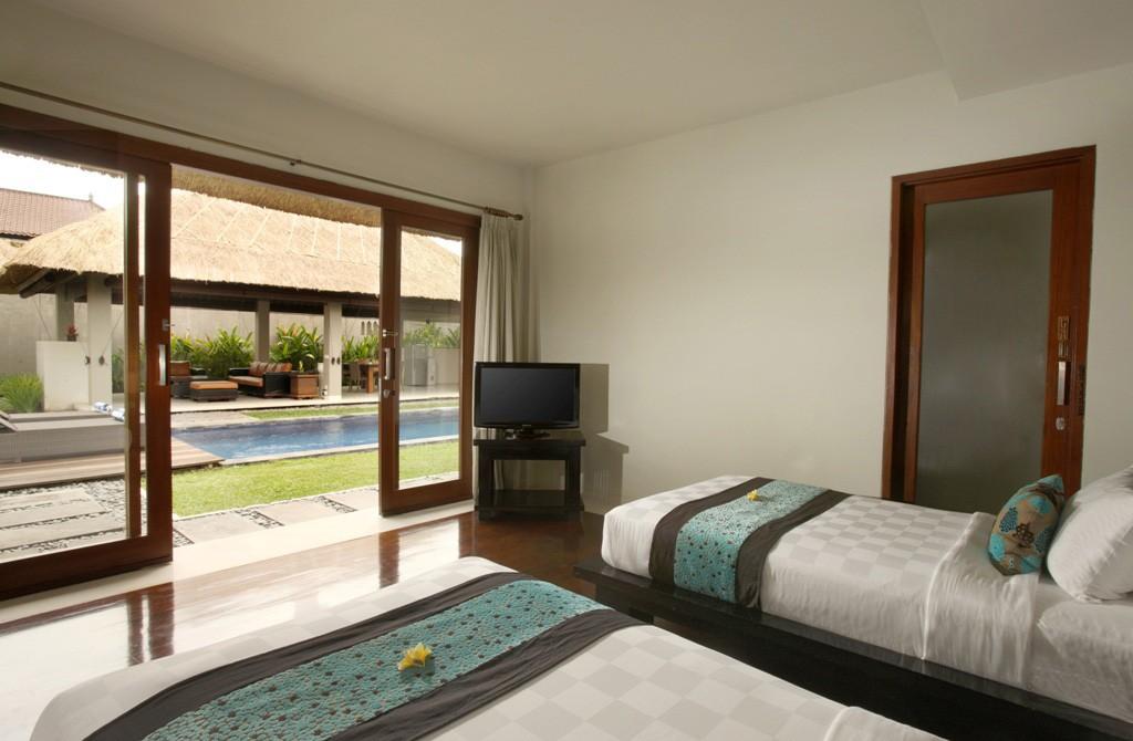 Jerami Luxury 2 Bedroom Villa 1 Seminyak Jl Bali Deli No 1 Seminyak Bali Indonesia